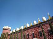 12月3日の【美の巨人たち】は「ダリ劇場美術館」です!