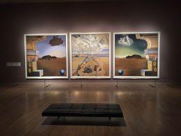 【日本国内】ダリの絵画・作品が撮影できる美術館はココ!